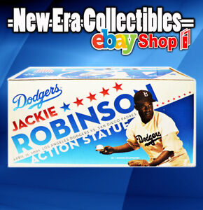 MLB Sports Collectors Series Los Angeles Dodgers Jackie Robinson