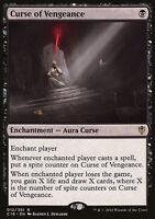 MTG Magic - (R) Commander 2016 - Curse of Vengeance - NM/M