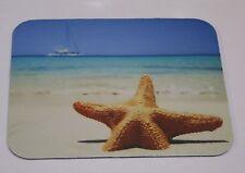 Starfish On Beach  Computer Mouse Pad