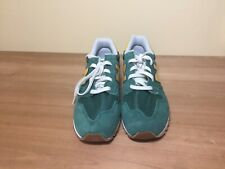 New Balance 520 Green/Grey/Yellow Men's Casual Sneakers
