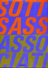 SOTTSASS ASSOCIATI ED. ARCHIVOLTO 1989 1a ediz.