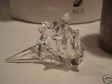 Swarovski Crystal Shell - South Seas retired '94 MIB
