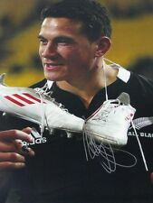 SONNY BILL WILLIAMS Hand Signed HUGE 12'x18' Photo 5