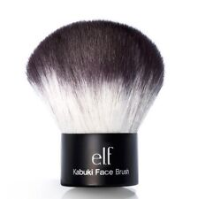E.L.F Cosmetics Make up Studio Kabuki Face Brush Brocha Maquillaje elf E45