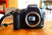Canon EOS 5D Mark III 22.3MP Digital SLR Camera - Excellent Condition, CLEAN!