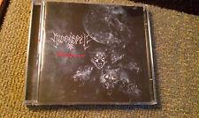 Moonspell - wolfheart 2cd therion katatonia godgory tiamat the gathering