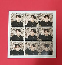 BTS In The Mood For Love PT.1 Photocard J-Hope, Kpop