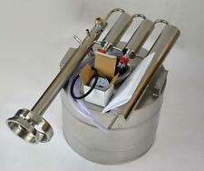 30L Water Distiller Vodka Machine Maker, STILL , Big Hole 100mm ,,