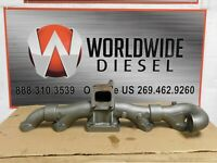 Cummins ISX Exhaust Manifold, Parts # 3683789