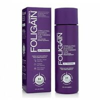 FOLIGAIN® Triple Action Shampoo for Thinning Hair for Women with 2% Trioxidil®