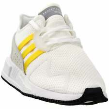adidas Eqt Cushion Adv Lace Up  Mens  Sneakers Shoes Casual   - White - Size 13