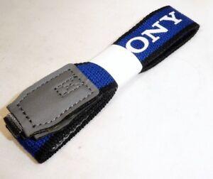 SONY camera neck/shoulder Strap for PD170 PD150 S2000 camcorder Genuine OEM