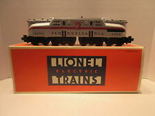 Lionel 6-18308 Pennsylvania Silver Gg1 Electric Locomotive LN