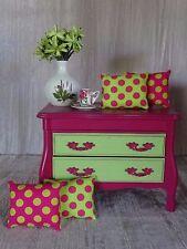 AllforDoll OOAK DIORAMA 1:4 scale Furniture CABINET Tonner Helen Kish Gene Dolls
