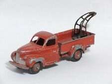 DINKY TOYS Made in France Meccano 1/43 Studebaker M5 1946 VINTAGE VERY RARE