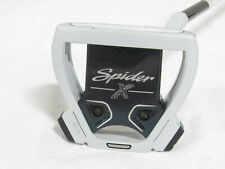 """Used RH Taylormade Spider X 35"""" Putter"""