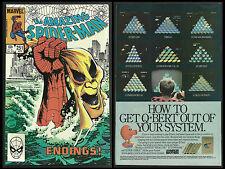 Amazing Spider-Man #251 NM (1984, Marvel) Hobgoblin