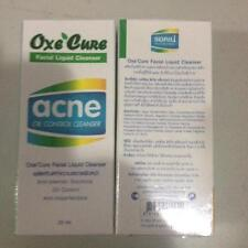 Oxe Cure Acne Oil Control Cleanser Anti Blemish Solution Acne Aid 35ML