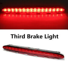 For 02-09 Mercedes Benz CLK 280/350/500 W209 LED Third 3rd Stop Tail Brake Light