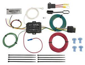 Trailer Wire Converter Base Hopkins 46255