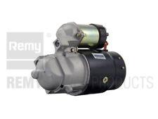 Starter Motor-Premium Remy 25365 Reman