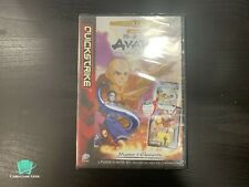 Avatar the Last Airbender - Master of Elements - 2 Player Starter Deck Sealed