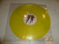 "CLIPPER - Bring me Sunshine EP - UK 4-track 12"" vinyl single - DJ Promo  Yellow"