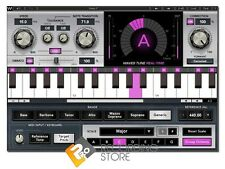 Waves Tune Real-Time Automatic Pitch Correction & Vocal Tuning Plugin AAX VST AU