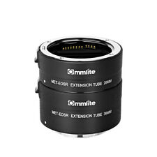 Commlite Auto Focus Macro Tube Adapter for Canon EOS R Mount Camera