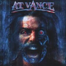 AT VANCE - The Evil In You - CD - 165836