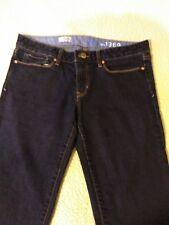 GAP 1969 SEXY BOOT  Womens Stretch Dark blue Jeans Size 30/10L