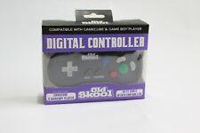 Old Skool Controler für den Gameboy Player