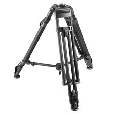 Eimage ECT100M  Carbon Heavy Duty Tripod 100 mm Bowl Size in 2 stage