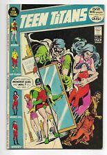 "Dc Comics - Teen Titans #38 April 1972 ""The Bravest Titans Of Them All!"""