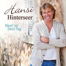 HANSI HINTERSEER - Heut ist Dein Tag -- CD  NEU & OVP