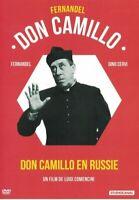 DVD DON CAMILLO EN RUSSIE FERNANDEL LUIGI COMENCINI OCCASION