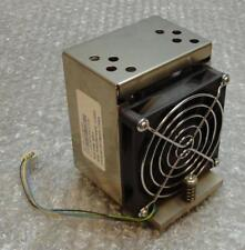 HP xw9300 Workstation High Performance CPU Processor Heatsink and Fan 411454-001