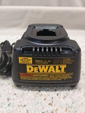 DeWalt•DW9116•7.2-18 Volt Pod Style•NiCad•1 Hour Battery Charger•New!