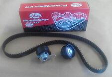GATES Car Timing Belt Kit Landrover 2.0 di 97- 00 Rover 2.0 25 45 MG ZR ZS 99-07