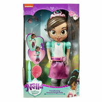 Brand New Boxed Nella The Princess Knight Transforming & Singing Doll