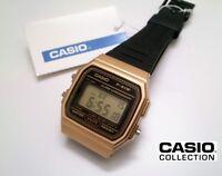 Reloj Digital CASIO F-91WM-9AEF - SPORT Golden - Cronometro - Temporizador