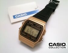 Reloj Digital CASIO F-91WM-9AEF - SPORT Golden - Cronometro - Temporizador