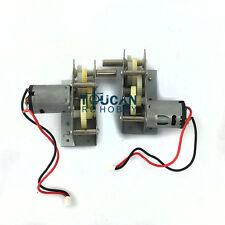 HengLong Rc Tank 3818 3819 3848 3849 3858 3859 3868 M+L 49cm Plastic Gearbox