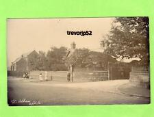 St Albans Church Offerton Nr Stockport Manchester unused RP pc Ref A779