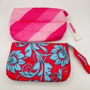 ESTEE LAUDER Puffer Pouch / Cosmetic Bag ECO material Choose Yours
