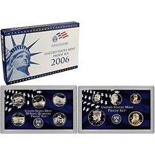 2006 United States Mint Proof Set