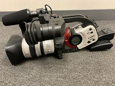 Canon Xl1 3Ccd Digital Video Camcorder Ntsc Camera