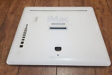 "Apple iMac G5 ALS 17"" A1058 Back Cover 076-1178 without Stand"