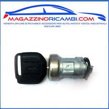 BLOCCHETTO ACCENSIONE FORD C-MAX FOCUS GALAXY MONDEO 2004>2010 CON 1 CHIAVE