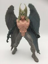 Vintage Prototype First Shot Batman Total Justice HAWKMAN Figure Toy Kenner 1996